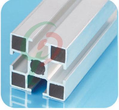 简述工业铝型材加工的特点