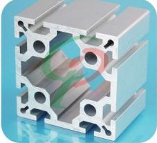 工业铝型材厂家介绍铝型材工作台的组装