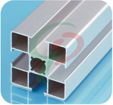 常州工业铝型材按挤压方法分类介绍