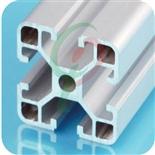 铝型材工作台推动工业铝型材的发展
