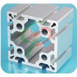 工业铝型材厂家介绍工业铝型材具有超低噪音的优势